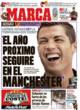 Portada diario Marca del 26 de Octubre de 2008