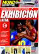 Portada Mundo Deportivo del 26 de Octubre de 2008