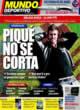 Portada Mundo Deportivo del 1 de Noviembre de 2008