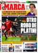 Portada diario Sport del 5 de Noviembre de 2008