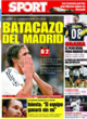 Portada diario Marca del 6 de Noviembre de 2008