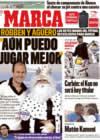 Portada diario Marca del 6 de Enero de 2009