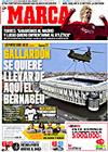 Portada diario Marca del 6 de Febrero de 2009