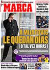 Portada diario Marca del 9 de Febrero de 2009