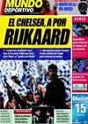 Portada Mundo Deportivo del 10 de Febrero de 2009