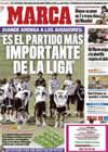 Portada diario Marca del 14 de Marzo de 2009