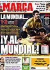 Portada diario Marca del 2 de Abril de 2009