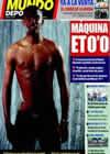 Portada Mundo Deportivo del 6 de Abril de 2009