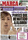 Portada diario Marca del 9 de Abril de 2009