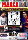 Portada diario Marca del 27 de Mayo de 2009