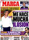 Portada diario Marca del 2 de Junio de 2009