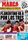 Portada diario Marca del 5 de Junio de 2009