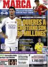 Portada diario Marca del 10 de Junio de 2009