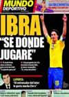 Portada Mundo Deportivo del 11 de Junio de 2009