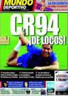 Portada Mundo Deportivo del 12 de Junio de 2009