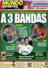 Portada Mundo Deportivo del 28 de Junio de 2009