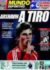 Portada Mundo Deportivo del 4 de Julio de 2009