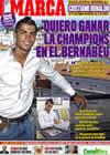 Portada diario Marca del 5 de Julio de 2009