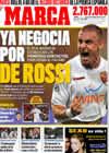 Portada diario Marca del 8 de Julio de 2009
