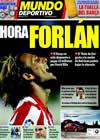 Portada Mundo Deportivo del 15 de Julio de 2009
