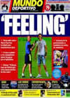 Portada Mundo Deportivo del 29 de Julio de 2009