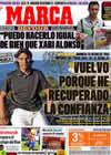 Portada diario Marca del 4 de Agosto de 2009
