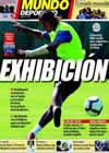 Portada Mundo Deportivo del 4 de Agosto de 2009