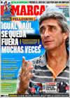 Portada diario Marca del 24 de Agosto de 2009