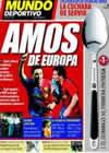 Portada Mundo Deportivo del 25 de Agosto de 2009