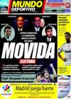 Portada Mundo Deportivo del 2 de Octubre de 2009
