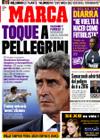 Portada diario Marca del 6 de Octubre de 2009