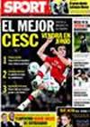 Portada diario Sport del 6 de Octubre de 2009