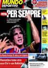 Portada Mundo Deportivo del 24 de Octubre de 2009