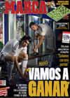 Portada diario Marca del 29 de Noviembre de 2009