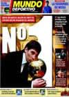 Portada Mundo Deportivo del 7 de Diciembre de 2009