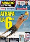 Portada Mundo Deportivo del 18 de Diciembre de 2009