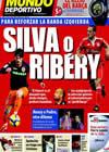 Portada Mundo Deportivo del 29 de Enero de 2010
