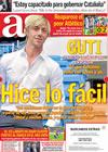 Portada diario AS del 1 de Febrero de 2010