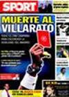 Portada diario Sport del 9 de Febrero de 2010