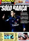 Portada Mundo Deportivo del 13 de Febrero de 2010