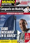 Portada Mundo Deportivo del 18 de Febrero de 2010