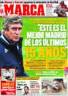 Portada diario Marca del 20 de Febrero de 2010