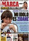Portada diario Marca del 2 de Marzo de 2010