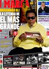 Portada diario Marca del 18 de Marzo de 2010