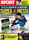 Portada diario Sport del 23 de Marzo de 2010