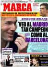 Portada diario Marca del 30 de Marzo de 2010