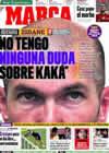 Portada diario Marca del 31 de Marzo de 2010