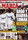 Portada diario Marca del 4 de Abril de 2010