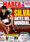 Portada diario Marca del 14 de Abril de 2010