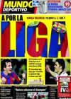 Portada Mundo Deportivo del 14 de Abril de 2010